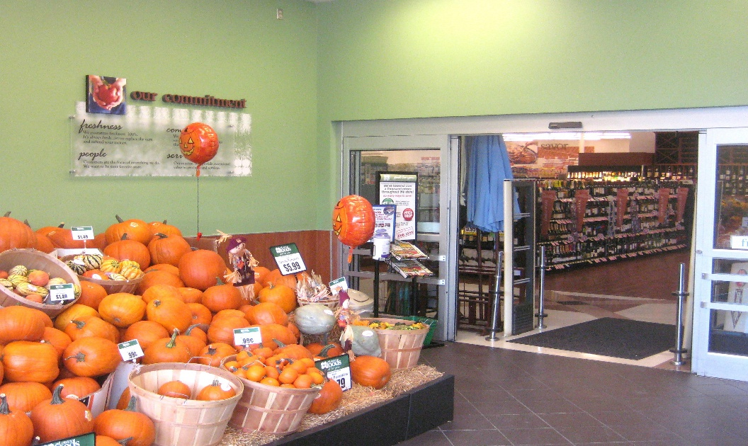 Lowes Foods Of Raleigh